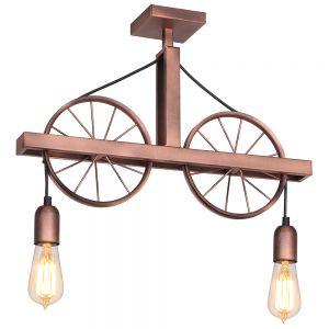 Lampa MIN 834H