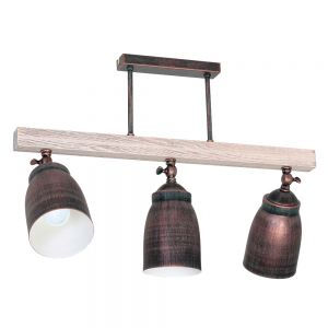 Lampa ALEJO 9124 firmy Luminex