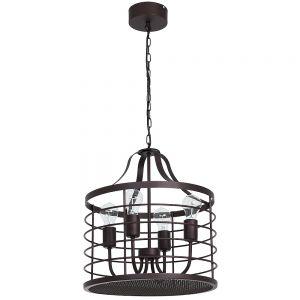 Lampa SINGLE 6 9332 firmy Luminex