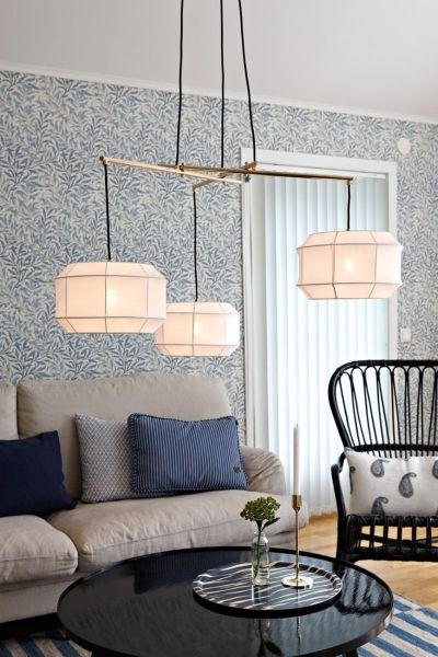 Lampa CORSE Gold/Black/White 105710 firmy Markslojd